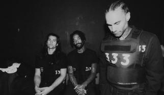Ακούστε το καινούριο single των Fever 333
