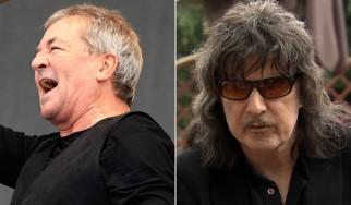 Ian Gillan: «Γιατί έφυγα από τους Deep Purple»