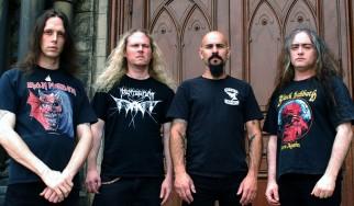 Οι Incantation ανακοινώνουν νέο δίσκο