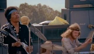 Jimi Hendrix: Ανακοινώθηκε η κυκλοφορία ντοκιμαντέρ και live δίσκου