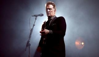 O Josh Homme για το ενδεχόμενο συμμετοχής σε συναυλίες με τους Kyuss