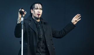 Eκπρόσωπος του Marilyn Manson σχολιάζει την αποχώρησή του από συνέντευξη