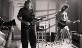 O Brian May μοιράζεται την άποψή του για τους David Gilmour και Ritchie Blackmore