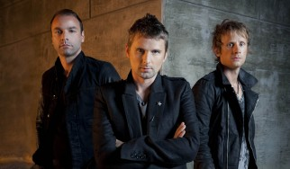 Οι Muse γράφουν τον νέο τους δίσκο