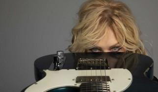 """Ακούστε τη διασκευή της Nancy Wilson (Heart) στο """"The Rising"""" του Springsteen"""