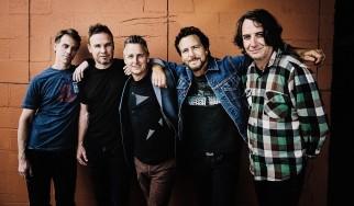 Διαθέσιμο για ακρόαση νέο τραγούδι των Pearl Jam