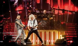 Οι Queen ανακοινώνουν την πρώτη κυκλοφορία με τον Adam Lambert