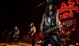 Νέος δίσκος από τους Slash ft. Myles Kennedy And The Conspirators