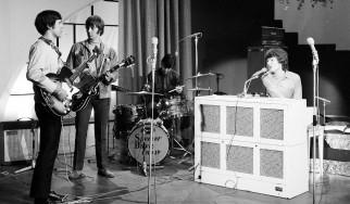 «Έφυγε» ο διάσημος Ουαλός μουσικός Spencer Davis