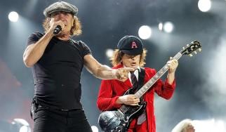 AC/DC: Διαρροή φωτογραφιών «προδίδει» την επίσημη επιστροφή τους