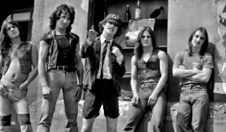 Διαθέσιμο ντοκιμαντέρ για τις πρώτες ημέρες των AC/DC