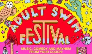 Adult Swim Festival: Δείτε τις εμφανίσεις των Mastodon, Kamasi Washington, Blood Incantation, Algiers
