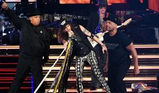 "Grammys 2020: Οι Aerosmith «επανασυνδέονται» με τους Run-D.M.C για το ""Walk This Way"""