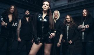 Οι Amaranthe επιστρέφουν στο στούντιο για το νέο τους άλμπουμ