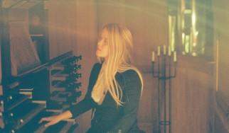 H Anna Von Hausswolff ανακοινώνει τον νέο της δίσκο