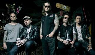 Ένα ακυκλοφόρητο κομμάτι από τους Avenged Sevenfold
