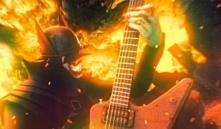 "O Marilyn Manson στο soundtrack του ""Dark Knights: Death Metal"" της DC Comics"