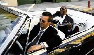 """Rollin' and Tumblin'"":Ακούστε το ανέκδοτο κομμάτι των Eric Clapton, B.B. King"