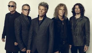 """Bon Jovi 2020"": Οι Bon Jovi ανακοινώνουν το νέο τους άλμπουμ"