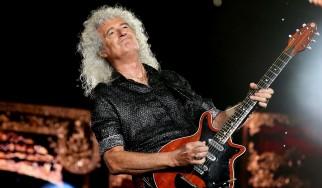 Καρδιακή προσβολή υπέστη ο Brian May