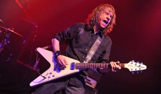Brian Tatler (Diamond Head): «Οι διασκευές των Metallica έκαναν μεγάλη χάρη στην μπάντα»