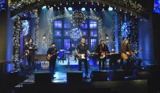 Επί σκηνής επανένωση του Springsteen με την E Street Band έπειτα από τέσσερα χρόνια