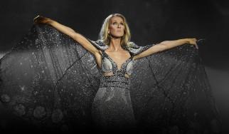 Η Celine Dion για πρώτη φορά live στην Ελλάδα
