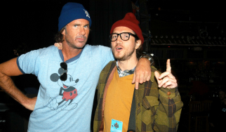 Chad Smith: «Ο John Frusciante επιστρέφει και αυτό το ξέρουν όλοι…»