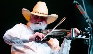 Πέθανε ο μουσικός της country, Charlie Daniels