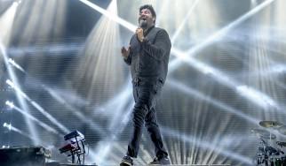 Οι Crosses του Chino Moreno επιστρέφουν με νέο single έπειτα από έξι χρόνια