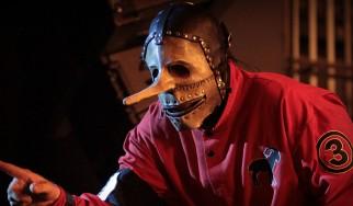 Ο Chris Fehn απέσυρε τις κατηγορίες εναντίον των Slipknot