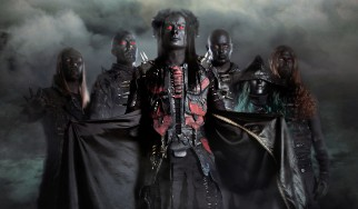 Cradle Of Filth και Dead Daisies στο Release Athens 2020