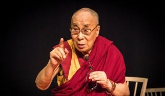 Ο Δαλάι Λάμα κυκλοφορεί τον πρώτο του δίσκο