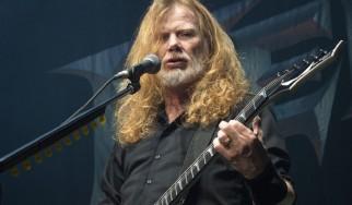Dave Mustaine: «Είχα πληγωθεί πολύ από όσα είχε πει για μένα ο Nick Menza πριν πεθάνει»