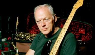 Ανέκδοτο κομμάτι του David Gilmour στο φως της δημοσιότητας