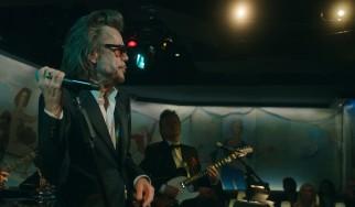 Ντοκιμαντέρ του Martin Scorsese για τον David Johansen των New York Dolls