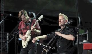 «Οι Die Antwoord και οι Sepultura διοργανώνουν καρναβάλι» στο νέο άλμπουμ των Diablo Swing Orchestra