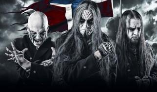 Silenoz: «Ο νέος δίσκος των Dimmu Borgir θα έχει λιγότερα ορχηστρικά μέρη»