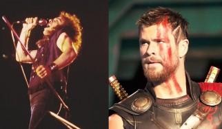 """Το """"Rainbow In The Dark"""" του Dio στο sequel του """"Thor"""""""
