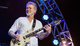 Πέθανε ο Eddie Van Halen