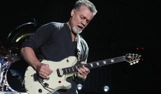 Αποκαλύφθηκε η αιτία θανάτου του Eddie Van Halen