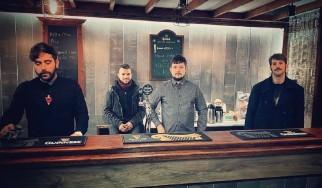 Νέο άλμπουμ με ακυκλοφόρητα κομμάτια από τους Electric Litany