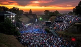 Δεν ακυρώνεται το Exit Festival της Σερβίας!