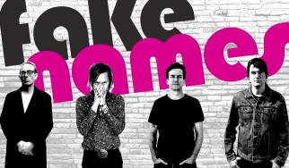 Νέο single των Fake Names λίγο πριν από την κυκλοφορία του πρώτου τους άλμπουμ