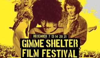 Το Gimme Shelter Film Festival είναι και φέτος εδώ