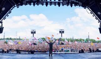 Το BBC ανακοινώνει Glastonbury κανάλι για τα 50 χρόνια του δημοφιλούς φεστιβάλ