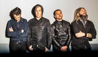 Το supergroup των Gone Is Gone κυκλοφόρησε νέο κομμάτι