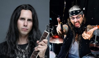"Gus G. και Mike Portnoy διασκευάζουν το ""Got My Mind Set On You"" (video)"