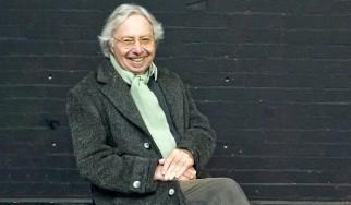 Έφυγε από τη ζωή ο συνθέτης Harold Budd