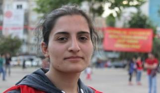 «Έφυγε» μετά από 288 ημέρες απεργίας πείνας η Helin Bolek